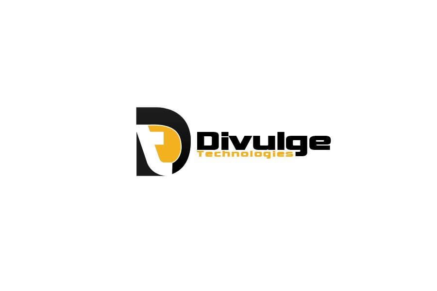 Konkurrenceindlæg #30 for Logo Design for Divulge Technologies
