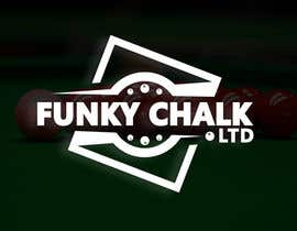 #205 for Funky Chalk logo by joy2016