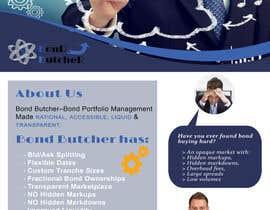 Nro 5 kilpailuun Design a Brochure käyttäjältä KehkashanAnsari