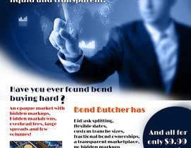 Nro 11 kilpailuun Design a Brochure käyttäjältä manuelgonzalez91