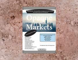 nº 9 pour Design a Brochure par dipayon74