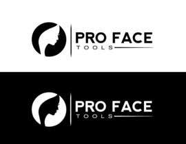 nº 63 pour Beauty Face Product logo design par KSR21
