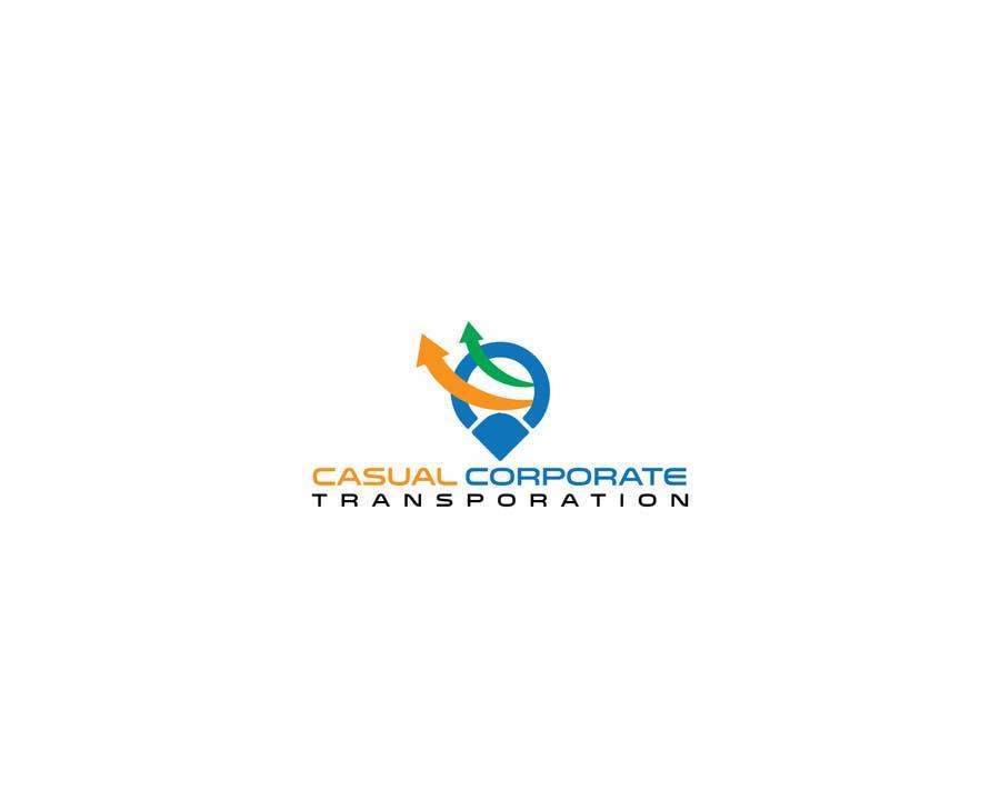 Proposition n°10 du concours Logo Design for A local transportation company