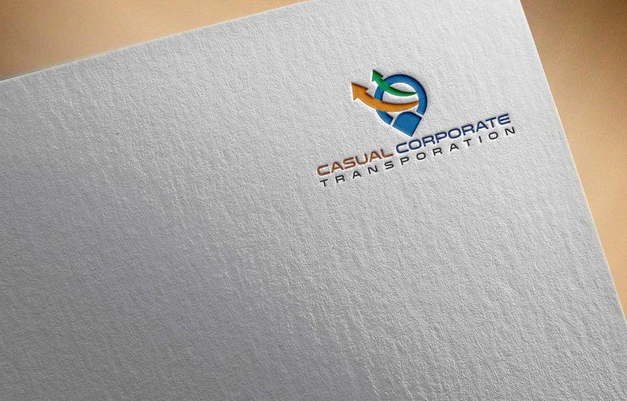 Proposition n°12 du concours Logo Design for A local transportation company