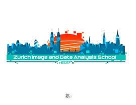 Nro 11 kilpailuun Design a Logo for Zurich Image and Data Analysis School 2017 (ZIDAS2017) käyttäjältä Deizign