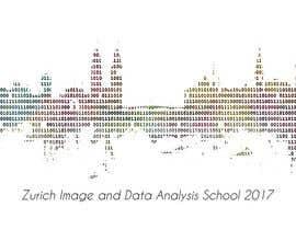 Nro 27 kilpailuun Design a Logo for Zurich Image and Data Analysis School 2017 (ZIDAS2017) käyttäjältä PBcgArchitect