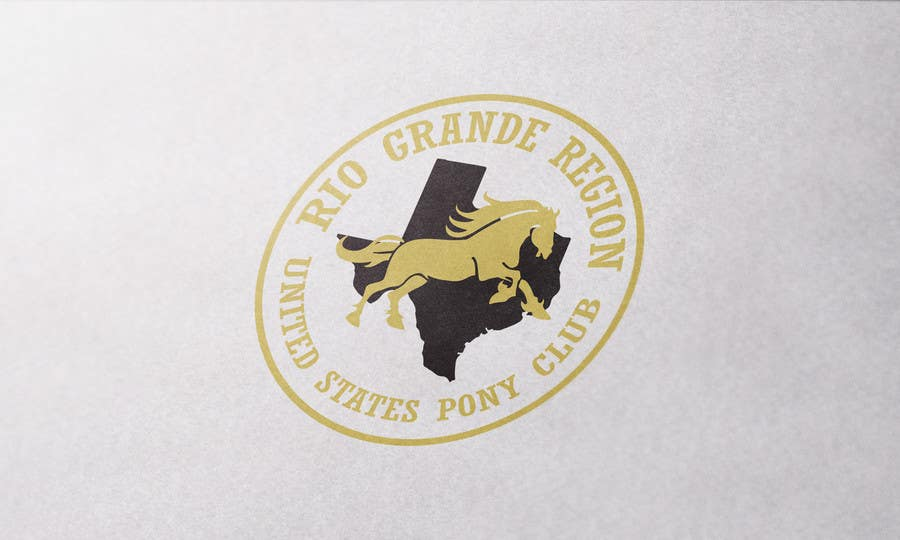 Proposition n°17 du concours Updated Logo for Pony Club