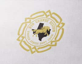 Nro 20 kilpailuun Updated Logo for Pony Club käyttäjältä Asmani12345