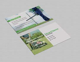nº 45 pour Amblin Pest Control Business Cards par Asifbd0110