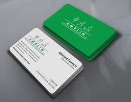 nº 32 pour Amblin Pest Control Business Cards par desidesignbd