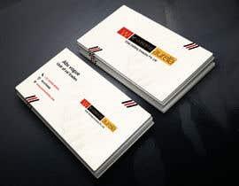 Nro 55 kilpailuun Design some Stationery käyttäjältä sumiya4076
