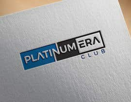 #49 for New Logo for Platinum Club by mostahid116
