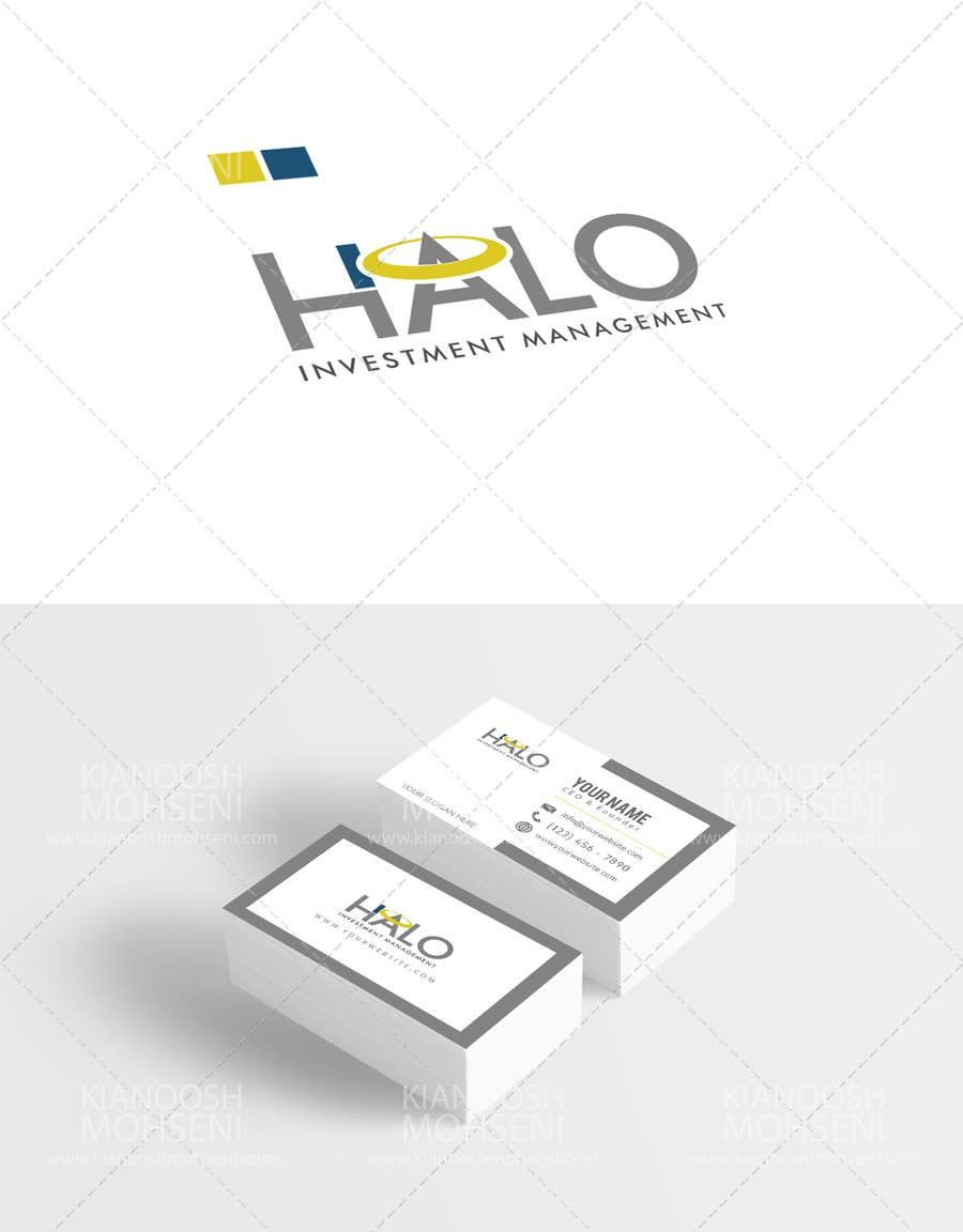 Proposition n°167 du concours Alter Logo and provide PNG files and business card layout