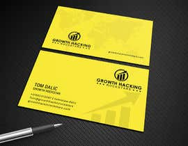 #16 for Design a business card by triptigain