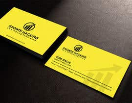 #17 for Design a business card by triptigain