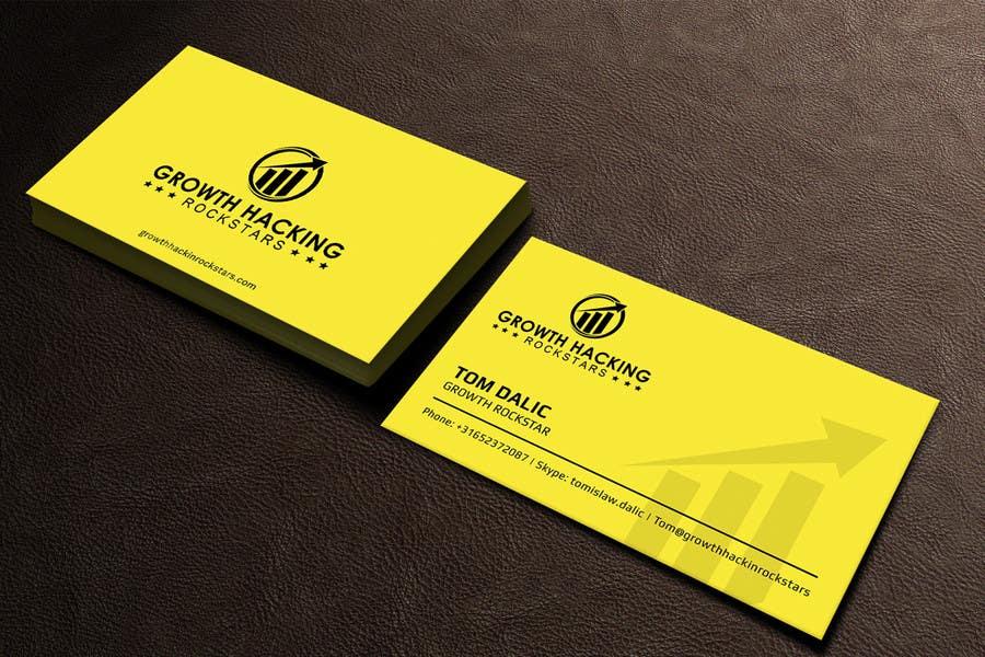 Bài tham dự cuộc thi #                                        18                                      cho                                         Design a business card
