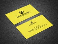 Bài tham dự #1 về Graphic Design cho cuộc thi Design a business card