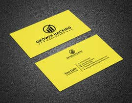 #43 for Design a business card by Neamotullah