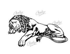 Nro 10 kilpailuun Ein Tattoo gestalten käyttäjältä tarikchraiti