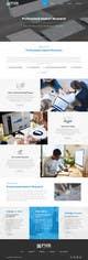 Icône de la proposition n°28 du concours Redesign a old website for a service company