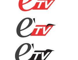 #16 cho ETV - make cool urban logo bởi MagicalDesigner