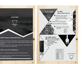 nº 87 pour Design a Flyer par anjumonowara