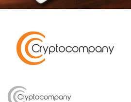 #3 for Diseñar un logotipo para una compañía de criptomonedas by pcqnk