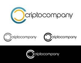#14 for Diseñar un logotipo para una compañía de criptomonedas by AlbertMc