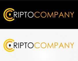 #23 for Diseñar un logotipo para una compañía de criptomonedas by rolandricaurte