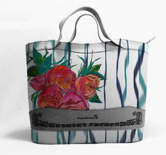 Proposition n°41 du concours Illustrations for handbags