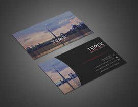 nº 41 pour Design some Business Cards for Terek Capital Group par kamrul330