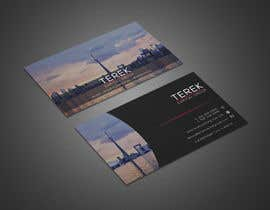 nº 43 pour Design some Business Cards for Terek Capital Group par kamrul330