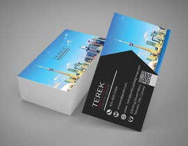 #32 for Design some Business Cards for Terek Capital Group by aktaraamina