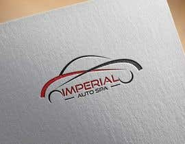 nº 37 pour Upscale auto detailing is looking for a bold and elegant logo par zahidhasan701