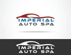 nº 38 pour Upscale auto detailing is looking for a bold and elegant logo par winnermehedi