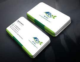 nº 67 pour Design some Business Cards for a cleaning company par kamrul330