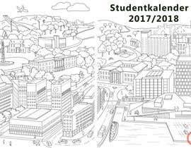 nº 16 pour Coloring page of Oslo par SAndrew1990