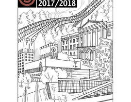 #41 for Coloring page of Oslo by juliakushnareva