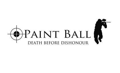 #10 for Design a logo for paintball team by kassana