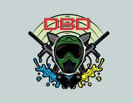 #23 for Design a logo for paintball team by kumar896