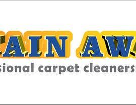 Nro 7 kilpailuun Logo for carpet cleaning bottle käyttäjältä yunitasarike1