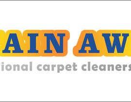 Nro 8 kilpailuun Logo for carpet cleaning bottle käyttäjältä yunitasarike1