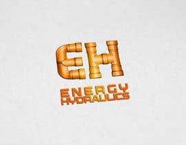nº 38 pour Design a Logo for Hydraulics par Seap05