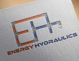 nº 48 pour Design a Logo for Hydraulics par romelislam777