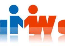 nº 6 pour Logo ExternalWorkers par HamzaPro1