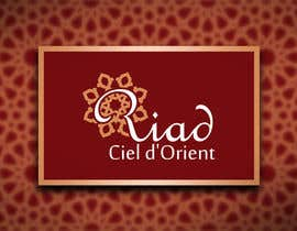 #29 for Creer un Logo pour un Riad by ayoubdh