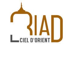 #10 for Creer un Logo pour un Riad by hamt85