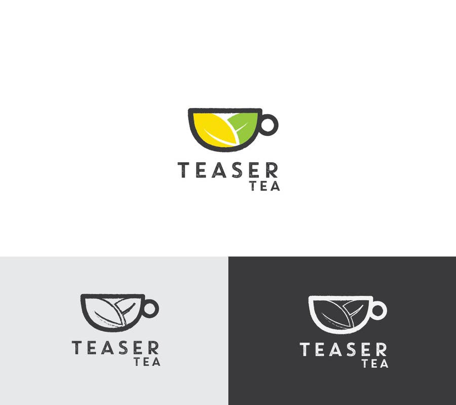 Proposition n°43 du concours Design an awesome logo for my new TEA business! :)