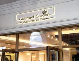 Nro 141 kilpailuun Gourmet Garden käyttäjältä lukeprince143