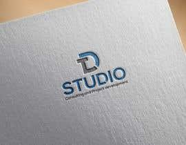 Nro 156 kilpailuun Design a logo for a consulting and Project development Company käyttäjältä jaklinfareha